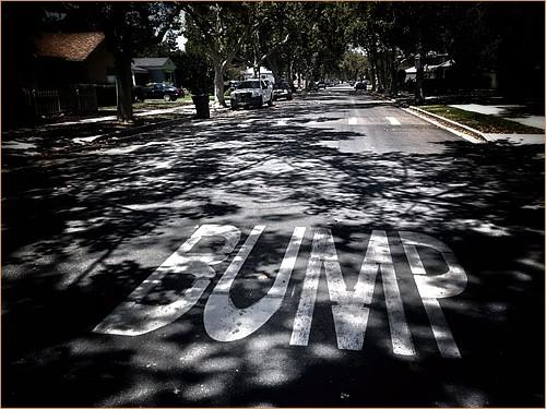 BUMPS ST