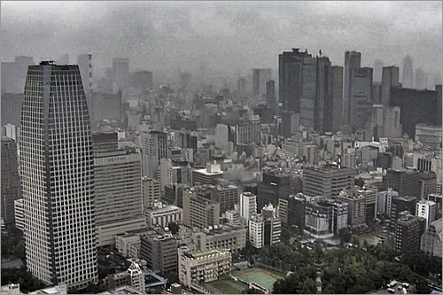 Rein in  tokyo