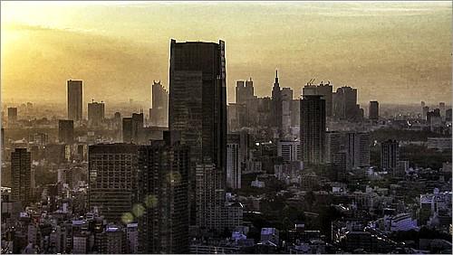 東京タワーDays