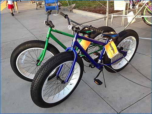 Beach Cruisers Bike