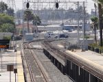 Railway to Los Angeles