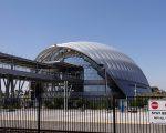 ARTIC Anaheim station