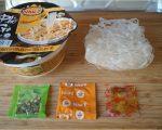 インスタントラーメンの食べログ ベトナムカップ麺フォーの試食と評価