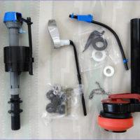 Homedepot Fluidmaster PerforMAX Complete Toilet Repair Ki